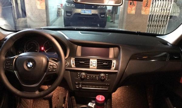 宝马 X3 2011款 xDrive28i 豪华型