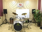 惠城区打击乐爵士鼓专业培训机构