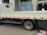 石家庄4.2米货车出租搬家拉货车