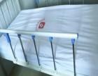 爱江牌医疗床护栏 医用床护栏 护理床床档 铝合金护栏折叠床档