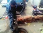 上海管道清洗检测疏通高压清洗马桶疏通化粪池清理