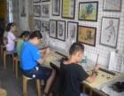 海口墨韵画室美术书法培训班常年招生