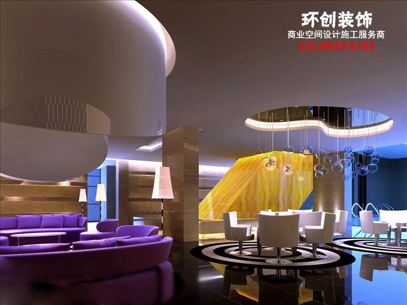店铺 办公室 餐饮娱乐 酒店会所设计装修,厂房,幕墙设计