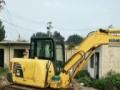 小松 PC56-7 挖掘机         (急售极品个人挖掘机