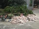 广州海珠区装修垃圾清运车队