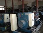 山东转让两台韩国大宇柴油发电机组500KW发电机出售
