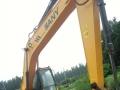 三一 SY235C9 挖掘机  (狠心出售个人的三一)