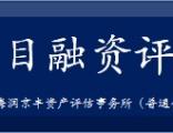 哈尔滨游乐园项目融资评估 项目融资评估 专利项目融资评估
