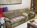 沙发,一套(一大3小)
