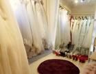 小桃子家的婚纱礼服馆婚纱礼服租赁跟妆造型婚纱定制婚礼婚庆