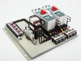 出口KBO/CPS双速型三速型组装式控制
