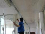 佛山开荒清洁,地毯清洗,地板打蜡,外墙清洗高空作业