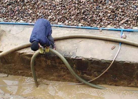 高阳清洗污水管道 清理化粪池 抽粪159104 86051