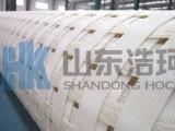 浩珂革瑞特 矿用高强聚酯纤维柔性网