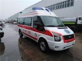 天津长途跨省120救护车-天津长途接送病人用车-全国救护团队