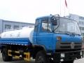转让 洒水车工地专用5吨8吨洒水车便宜卖