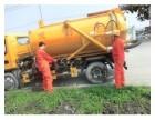 青岛城阳区清理化粪池施工队优质服务