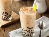 马鞍山鲸鱼座奶茶加盟电话 奶茶店加盟