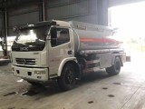 佛山5吨甲醇罐式运输车