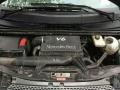 奔驰 唯雅诺 2011款 2.5 手自一体 尊贵版