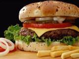 炸鸡汉堡西式快餐加盟