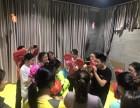 上海养生太极培训小班课