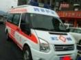 百色河池救护车出租专业设备24小时提供医疗服务