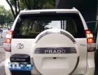 丰田 普拉多(进口) 2016款 自动 中东版
