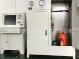 深圳瑞特检测-液化气气瓶疲劳试验机-煤气罐疲劳寿命试验台