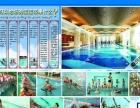 少儿游泳班暑期黄金时代健身俱乐部