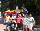 超实惠的冰淇淋车加盟商-彩虹天使