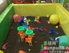 忍痛转让盈利中的儿童乐园 (个人)