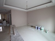 长宁区天山路专业旧房翻新二手房改造厨卫翻新