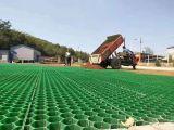 安徽植草格厂家 塑料植草砖 塑料停车场植草格
