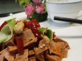 豆干制品素肉 素豆制品 蛋白肉人造肉 素食仿荤斋菜包邮 1.5*