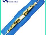 拉链厂家专业定制高品质玉米牙金属拉链 双拉链 上下拉链