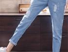 外贸尾单牛仔裤批发工厂直销 十元牛仔裤批发陕西汉中尾货牛仔裤