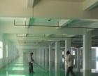 地坪翻新 工厂环氧地坪 厂房地坪翻新 免费测量