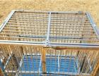 全新定制各类型号不锈钢狗笼,猫笼,鸟笼等不锈钢制品 - 20