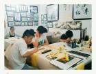 郴州成人书法培训专业一对一教学
