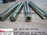 天津无动力滚筒厂家 链轮动力滚筒 包胶滚筒 皮带线专用滚筒