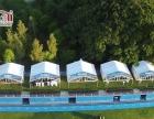 青海西宁活动篷房展览蓬房两层楼帐篷出租出售