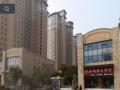 金色蓝庭附近沿街300平商铺只要10万每年