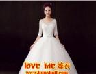 南京买婚纱礼服的地方物美价廉
