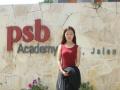 新加坡psb学院英语课程好申请吗