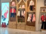 苏州特不同童装展示柜