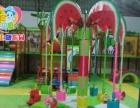 佳贝爱儿童乐园 游乐设备加盟选连锁品牌 实力品牌