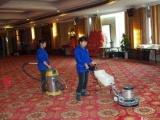 廣州地毯清洗廣州洗地毯選春華公司干凈又便宜