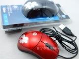 批发 惠普HP12款有线鼠标 笔记本电脑配件~!