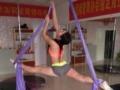 苏州舞蹈培训 华翎钢管舞为您打造完美身材